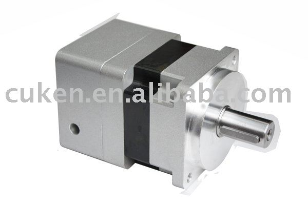 Nema34 Servo Motor Gearbox Nn90f 5 With Ratio 5 1 In Gearboxes From Home Improvement On