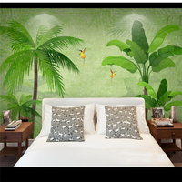 Beibehang Papel Parede Custom Wallpaper Ultra High Definition Pixel Modern Simple Large Backdrop Wall Wallpaper For