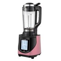 ブレンダーをブロークン調理機加熱ホーム全自動多機能混合大豆ミルク給餌機。