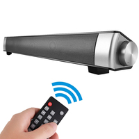 Home audio and video Bluetooth with Loud Stereo Sound,Built In Mic. Perfect Wireless Speaker for iPhone, Samsung For TV N20C