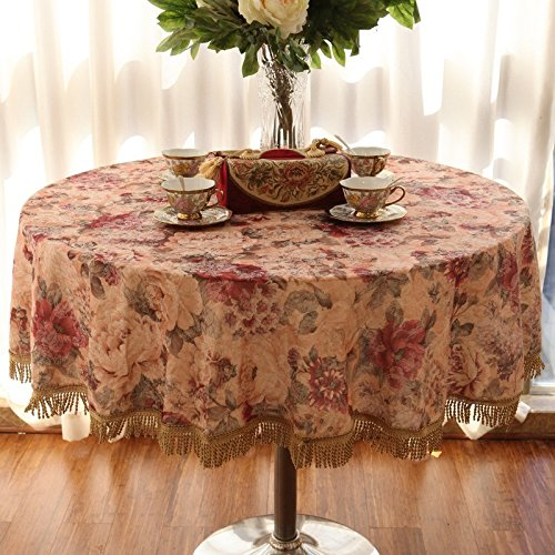 Art & Craft Supplies Lozse Tablecloth Imitated Linen Cotton Printed Natural Table Runner Home Decor/Events Decoration/Wedding Party Table Decoration 35*90cm