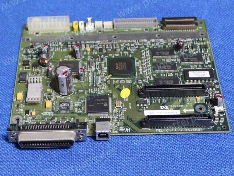 C7779-69144 C7779-60263 Electronics module for HP Designet 500 510 800 815 820 C7779-69263 C7779-60144 plotter parts спот 60263 paulmann