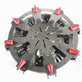 Wst FPV большой дроны части S1200 Octocoprer multirotor мужская одежда , обувь DIY центра доска складной зонтик интерфейс подходит DJI S1000