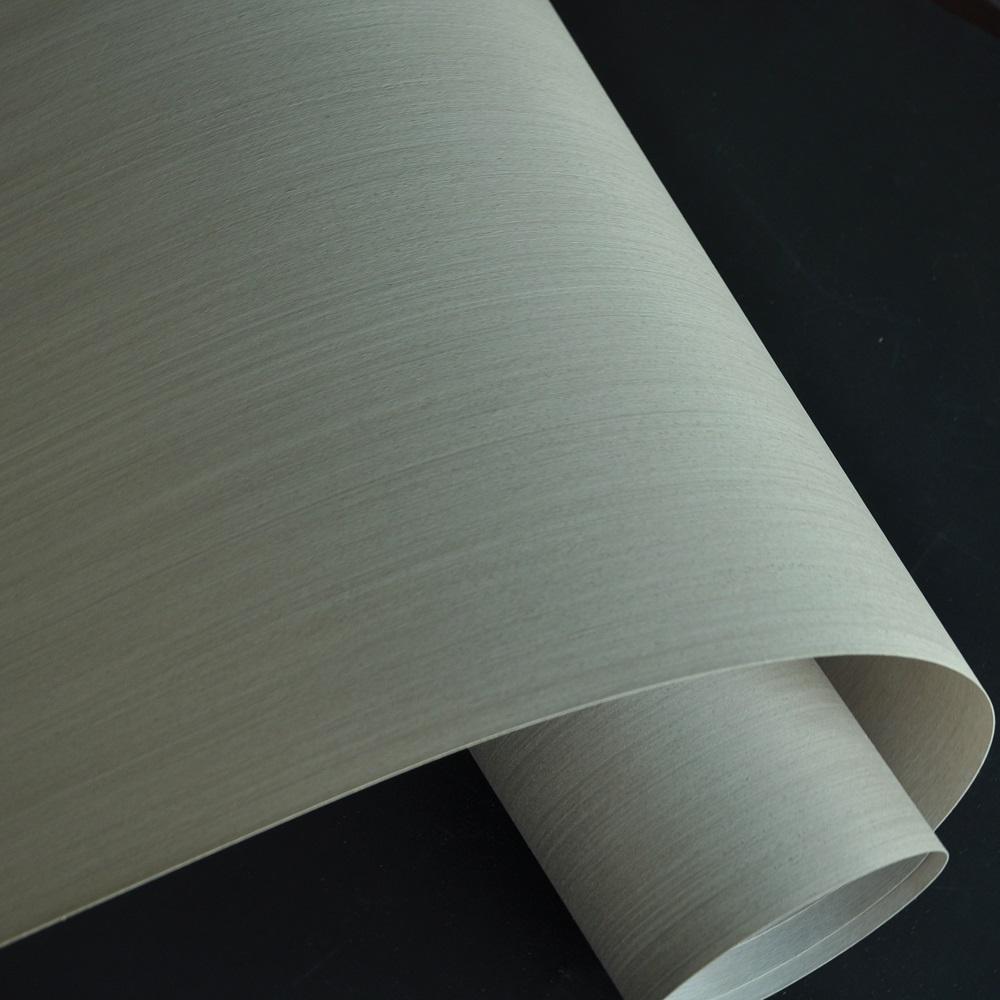 Silver Oak Engineered Wood Veneer with Fleece Backer