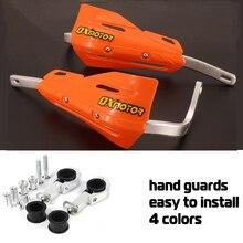 Hand Guards Handguard Protector Protection For KTM EXC EXCF SX SXF SXS MXC MX XC XCW XCF XCFW Dirt Bike Off Road стоимость