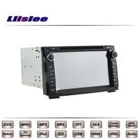 For KIA CEED Car Multimedia TV DVD GPS Radio Original Style Navigation Android Advanced Navi