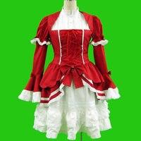 Cosplay animation vêtements en gros lolita culture-lolita dress chargé 3 generation-h20