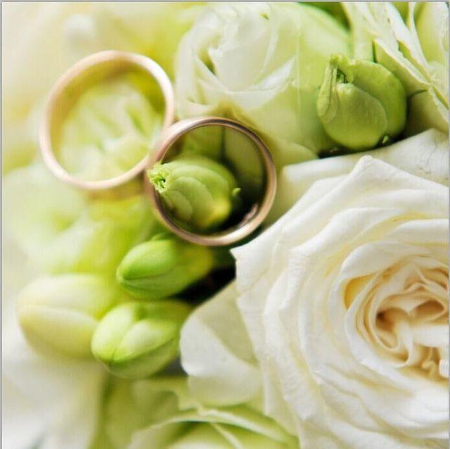 10x10ft Grosse Weisse Blumen Knospe Hochzeit Ring Benutzerdefinierten