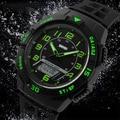 SKMEI Brand Sports Watches Men Waterproof Digital Wrist Watches Men's Quartz Wristwatches 50M Shock Resistant Reloj Clock