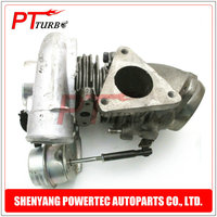 GT2538C полного турбокомпрессора 454207 454184 454111 Новый Всего турбо для Mercedes PKW Sprinter Я 210D/310D/410D 75 кВт 102 hp