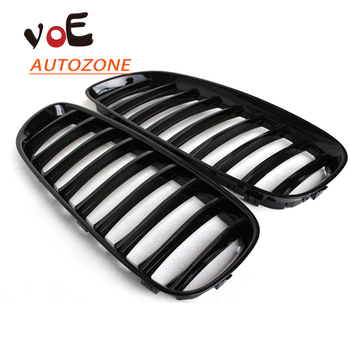 2009-2016 Kidney Shape Gloss Black ABS Plastic E89 Auto Car Front Racing Grill Grille for BMW E89 Z4 20i 23i 28i 30i 35i
