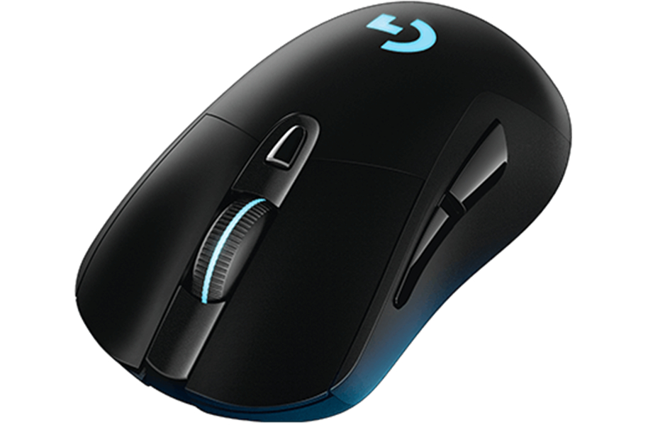 0841dd1ee6b Logitech G403 Wired Gaming Mouse 12000DPI RGB weightable ergonomics-in Mice  from Computer & Office on Aliexpress.com | Alibaba Group