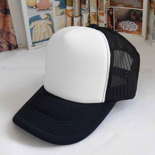 Personalizada de alta calidad gorras de béisbol negro CAPS adultos  impresión de la insignia publicidad sombreros c6a77b479cb