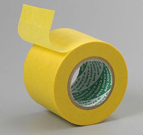 Tamiya Masking Tape 40mm For Plastic Models #87063