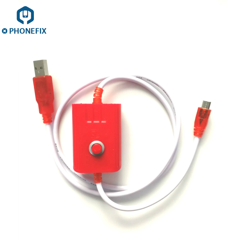 Deep Flash Cable Open Port 9008 Fast Boot Flash Cord Identify Port Supports All BL Locks EDL Cable For Xiaomi Redmi Mobile Phone