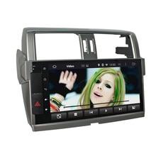 Quad Core 10.1″ Android 5.1 Car DVD Video Player for Toyota Prado 2014 2015 With GPS 3G WIFI Bluetooth TV USB DVR Mirror link