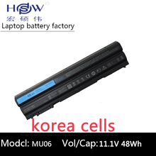 original battery For DeLL Latitude E5420 E5430 E5520 E5530 E6120 E6420 E6430 E6520 E6530 Vostro 3460 3560