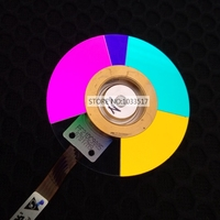 40MM 41MM projector color wheel for Benq ms610 MP612C MP612 MP622C
