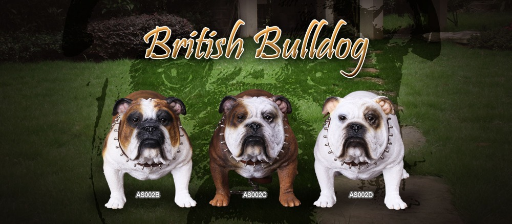 1/6 scale British Bulldog model for 12 action figure doll accessories,just for figure doll model toy,not include doll and other 1 6 scale figure accessories french bulldog sleep for 12 action figure doll animal model toy not include doll and other