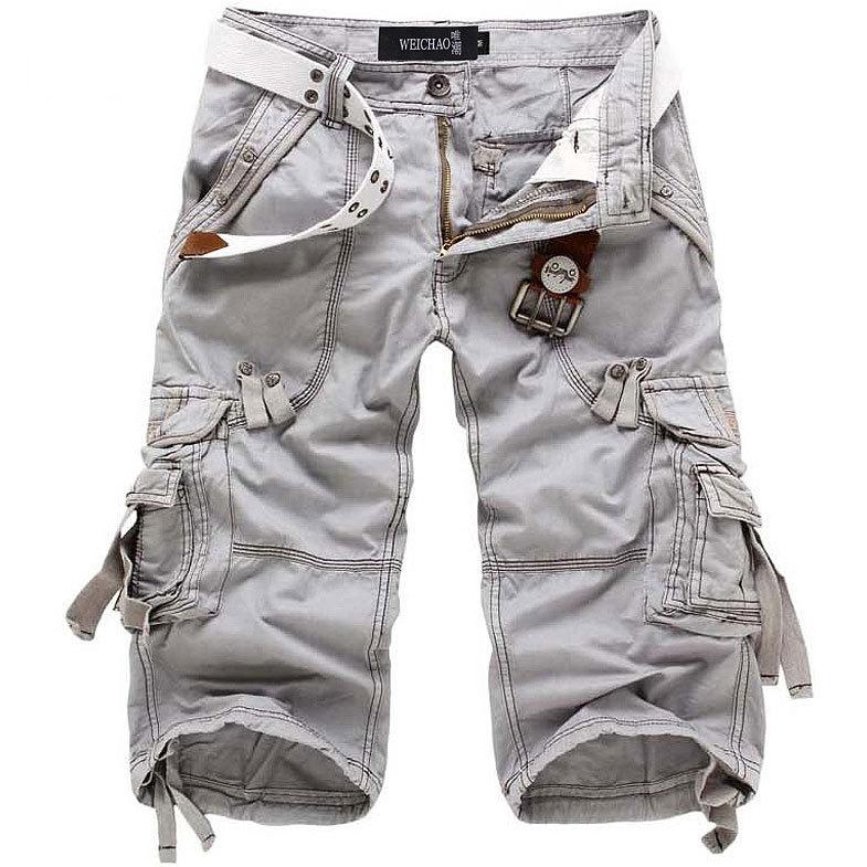 High Quality Polyester Cargo Shorts-Buy Cheap Polyester Cargo ...