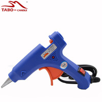 Premium Hot Melting 20W Glue Gun For DIY Arts And Crafts Projects Interior Decorating Purpose Glue