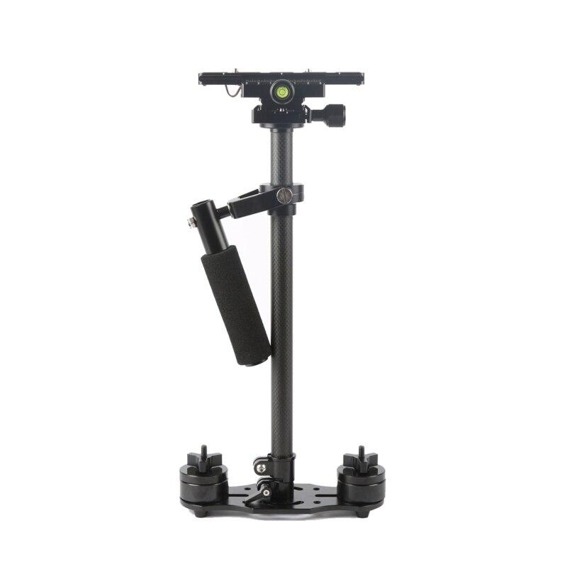 YELANGU Professional Handheld Stabilizer Steadicam for Camcorder Digital Camera Video Canon Nikon Sony DSLR Steadycam DHL Free