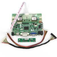 M NT68676 LCD LED Controller Driver Board HDMI VGA DVI Audio For M215HW01 V0 1920x1080 LVDS