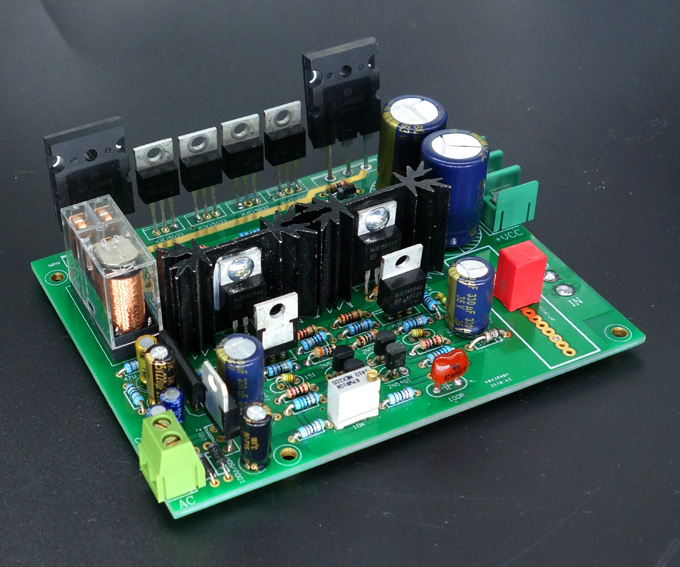 WL Refer to the Swiss Imitate dartzeel hifi amplifier board DARTZEEL DIY power amplifier kit music hall clone dartzeel nhb 108b amplifier power rectifier filter speaker protect diy kit free shipping