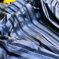 HH 1.08 meters width heavy fabric 28 silk jacquard fabric 100% silk cheongsam four piece