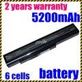 Jigu nova bateria do laptop de 40036064 para msi a32-a15 a6400 cx640 (ms-16y1) cr640 gigabyte q2532n dns 142750 153734 157296