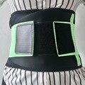 NUEVOS Hombres Cinturón de Ajuste de Nuevo Pro Según Lo Visto En la TV de Compresión Médica Menor Cinturón de Soporte Lumbar