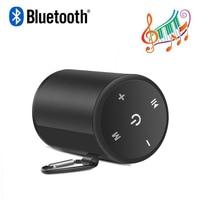 Portable Outdoor Louderspeaker Waterproof Wireless Bluetooth Speaker Stereo Hi Fi Boxes Support TF Card FM Radio