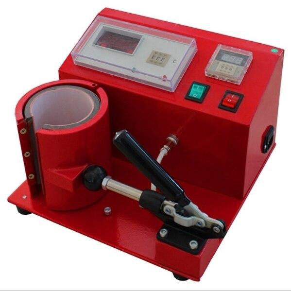 Мини машина давления жары кружки, кружка машина давления жары, кружка машина давления жары на продажу ST2105