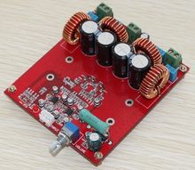 NEW TAS5630 class-D amplifier board (300W +300 W),Using original TAS5630, OPA1632DR Free Shipping(China)