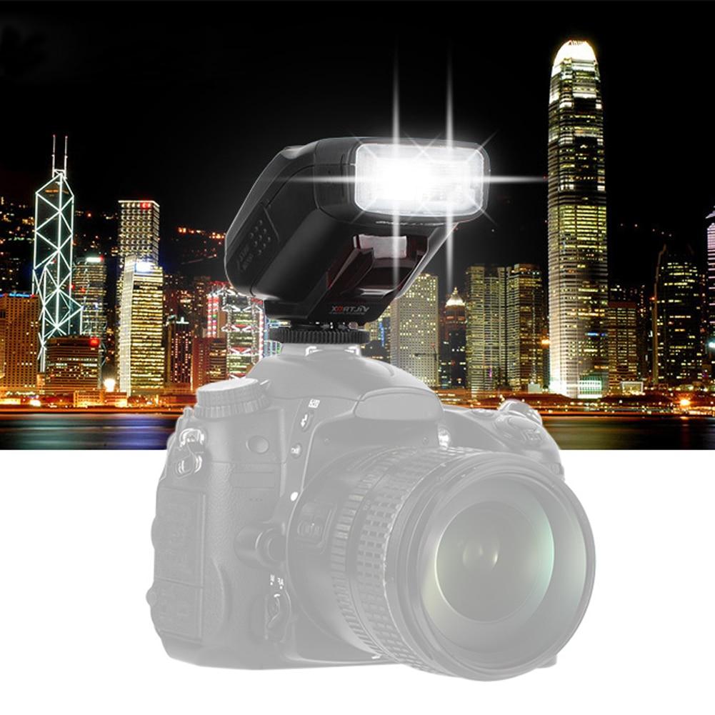 JY 610N II i TTL On camera Mini Flash Speedlite for Nikon D3300 D5300 D7100 D750