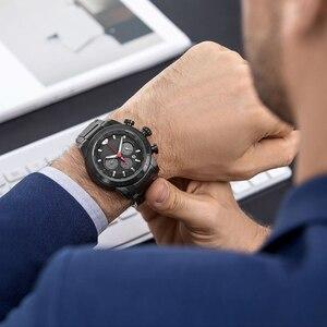 Image 5 - Оригинальные фотодинамические часы TwentySeventeen, умные часы с сапфировой поверхностью и японским механизмом, спортивные часы для Xiaomi