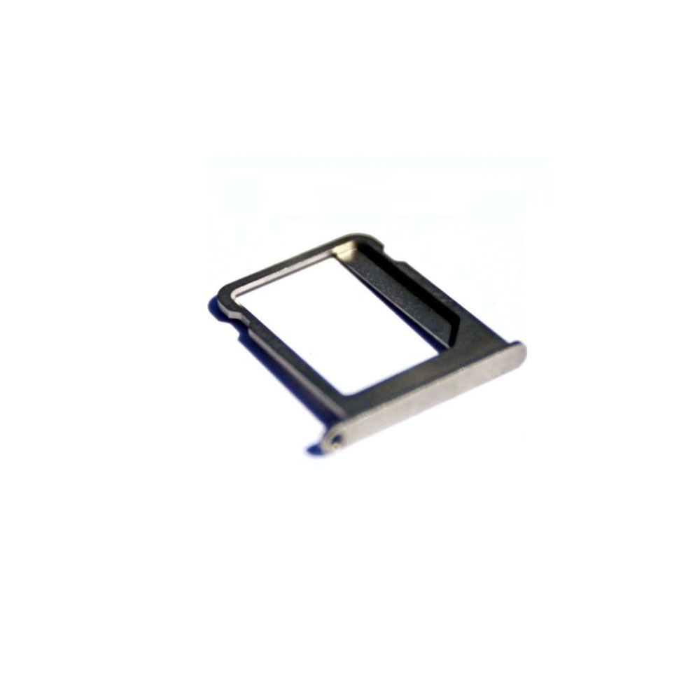For iPhone 4 4G Sim card Holder Tray Slot Replace Parts