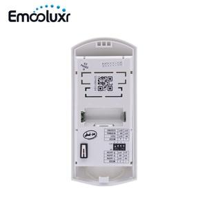 Image 4 - 868MHz Indoor PIR Detector Anti pet Motion Sensor MC 8250R for ST VGT, ST IIIB, ST V GSM Auto dail Alarm System Anti tamper PIR