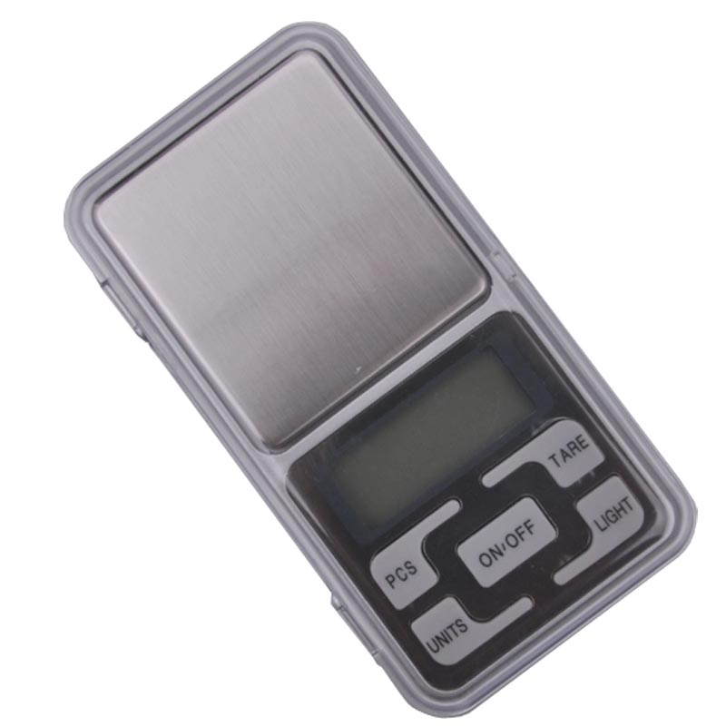 Free shipping, tea, coffee, jewelry, portable electronics, 5KG small items electronic scales