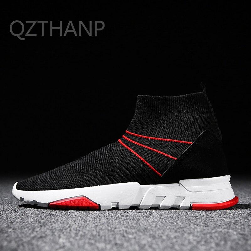 Confortable Sneaker Chaussures Légère De Black Respirant Eté oexdrCB