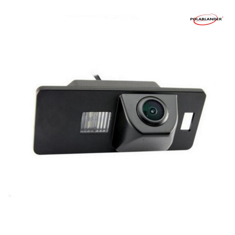 CCD HD wired car parking rear view <font><b>camera</b></font> for <font><b>Audi</b></font> q3 q5 a6l s4l A4L TT A5 <font><b>a7</b></font> a6 rs5 s6 s7 a1 a4 a1 car reverse reaview <font><b>camera</b></font> image