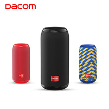 DACOM Q53 Bloototh Portable Bluetooth Speaker Outdoor Bicycle Wireless Speakers Sound Box with Mic for PC Computer Cellphone TV(China)