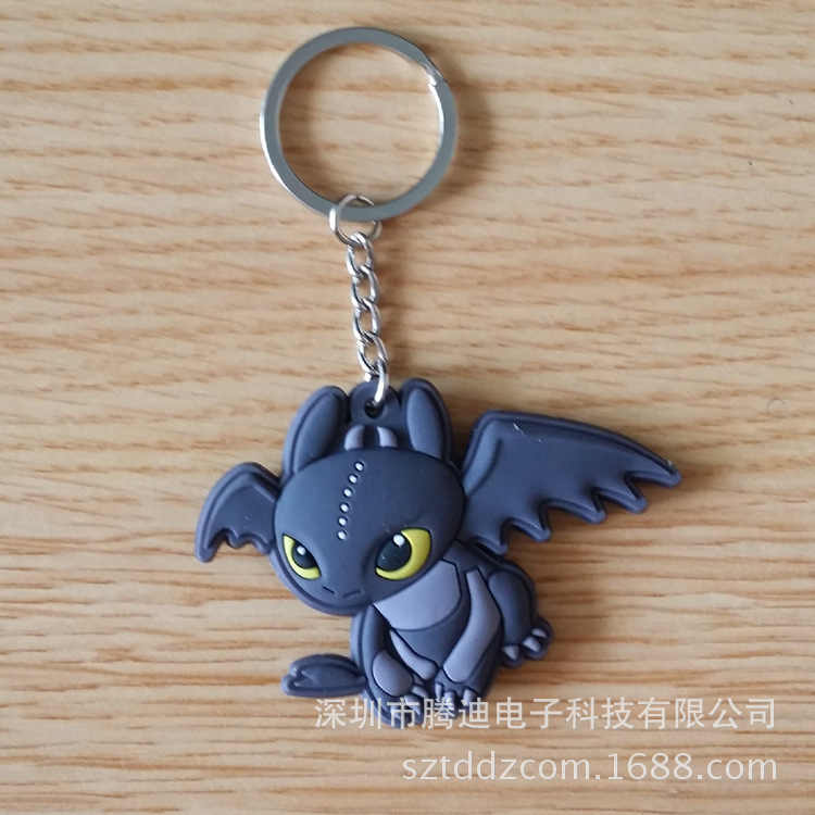 Detail Feedback Questions About How To Train Your Dragon Pvc