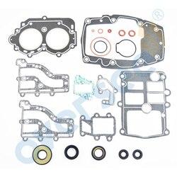 SORVEGLIARE Kit Guarnizione Per 15HP 2 tempi per Yamaha Parsun Hidea 6E7-W0001-A1 2 Tempi Motore Fuoribordo