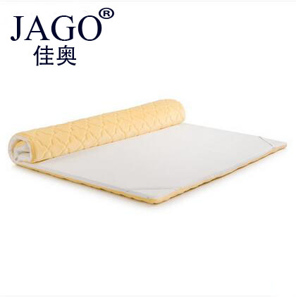 JAGO Thickness 4cm Memory Foam,Pain/Fatigue/Pressure Relieving Sponge Mattress,cosy anti-slip mattress For 1.5m/1.8m Bed wfgogo thickness 23 cm spring mattress twin high density vacuum compression foam latex soft bed bedding