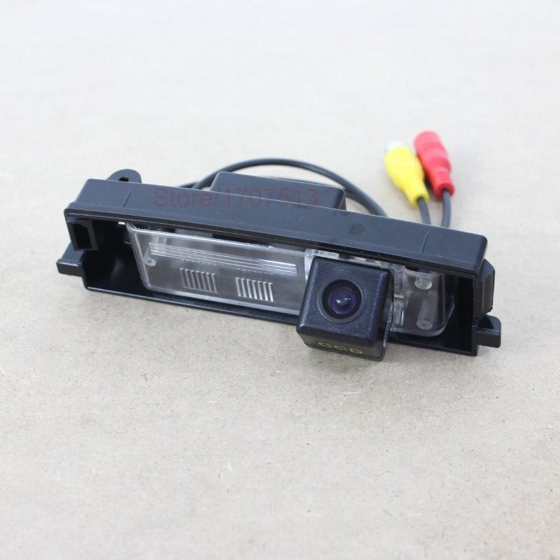 toyota vanguard камера заднего вида