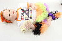 Silicone Reborn Baby Doll Toy For Girl Lifelik