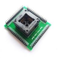 PLCC32 To DIP32 PLCC44 To DIP44 SOP16 SOP8 MSOP8 SSOP8 Adapter IC Socket TL866 TL866A TL86CS