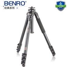 Benro paradise a3580f classic series aluminum alloy tripod professional slr