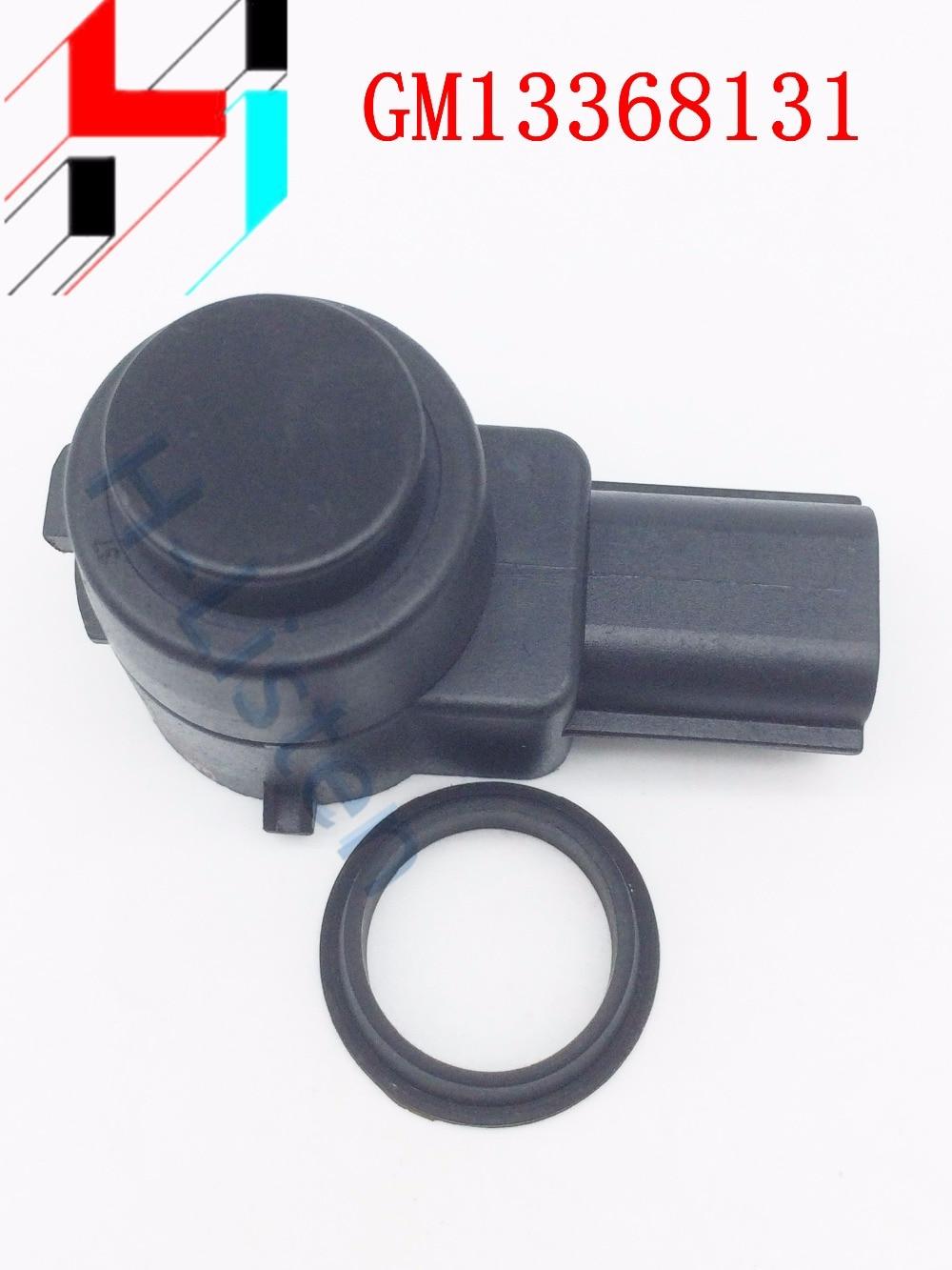 (4PCS) 13368131 13242365 100% Original Parking PDC Ultrasonic Sensor For Opel Cruze OE#0263013679 Genuine!